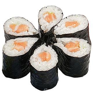 суши-ролл