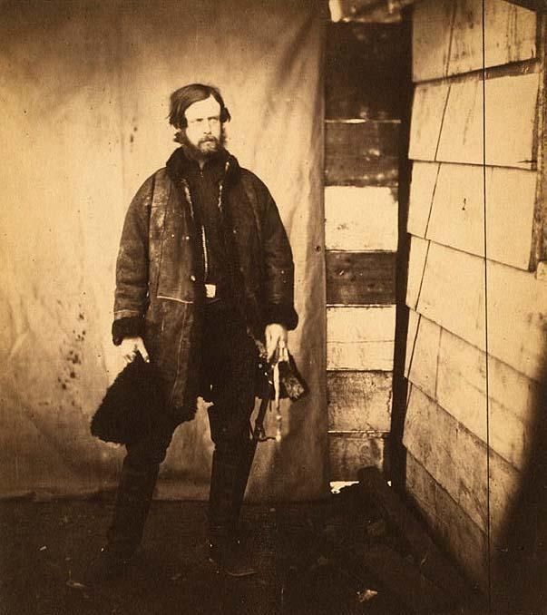 1855 Крымская война фото