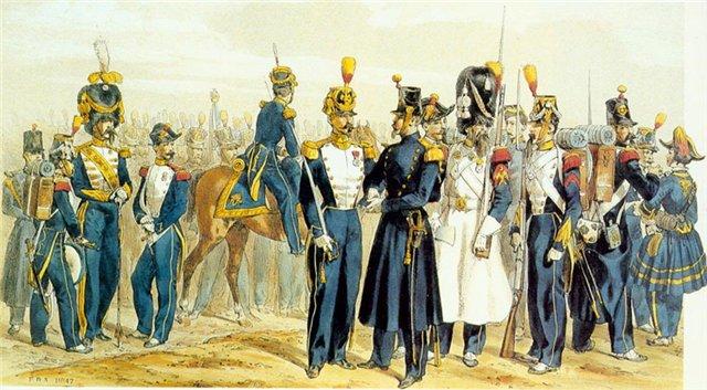 Крымская война 1853-56 гг