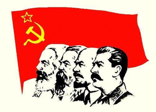 Учение Маркса верно!, nkolbasov