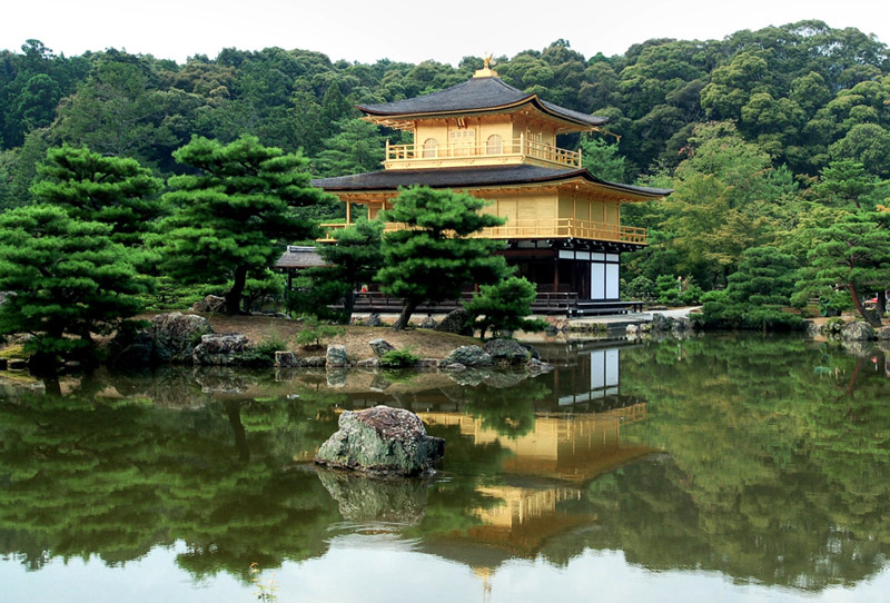 храм буддистский