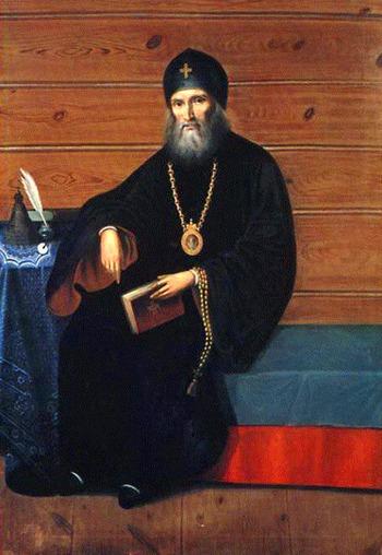 Филарет Московский