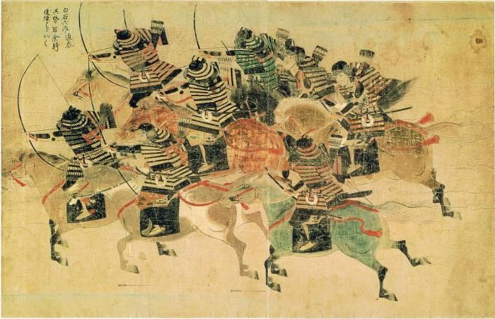 монгольское вторжение в Японию