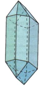 кристалл селитры калиевой и аммиачной
