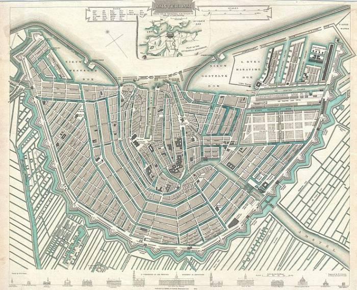 Амстердам 1835