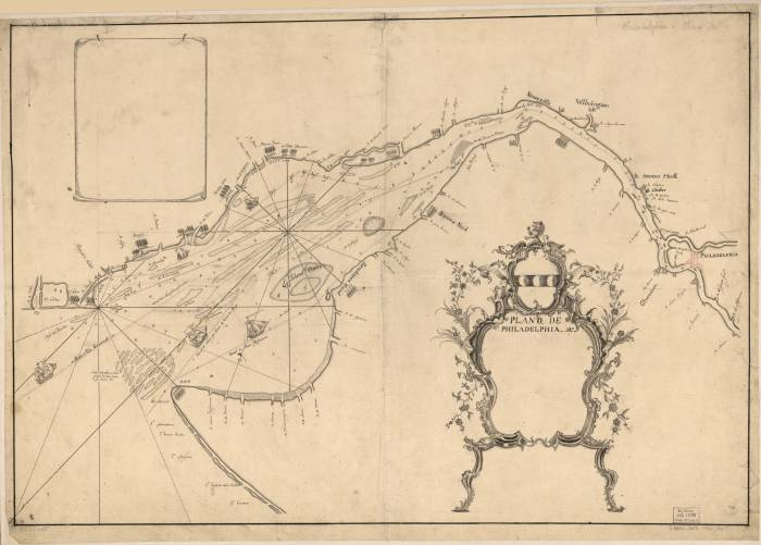 Филадельфия 1776