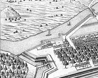 Берлин 1688 фрагмент