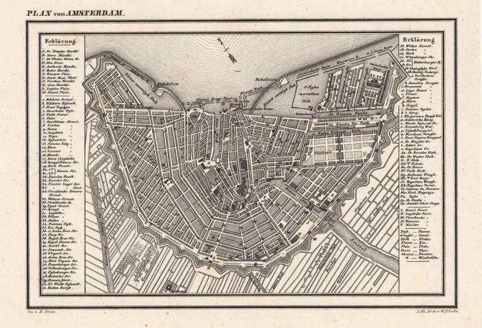 Амстердам 1844