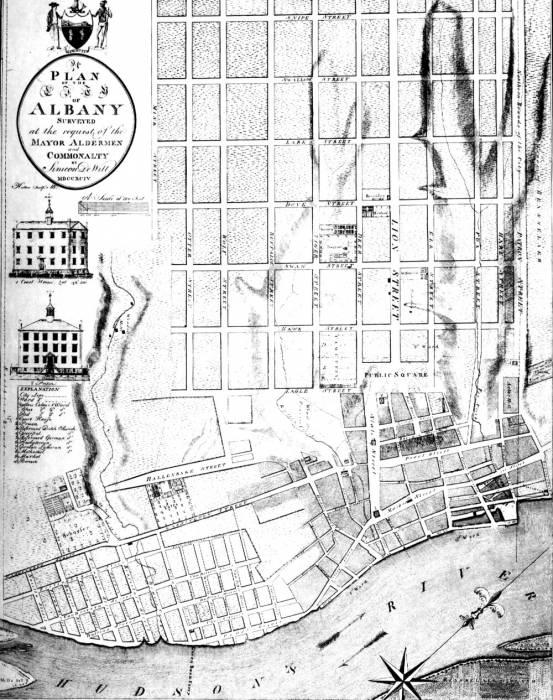 Олбани 1794