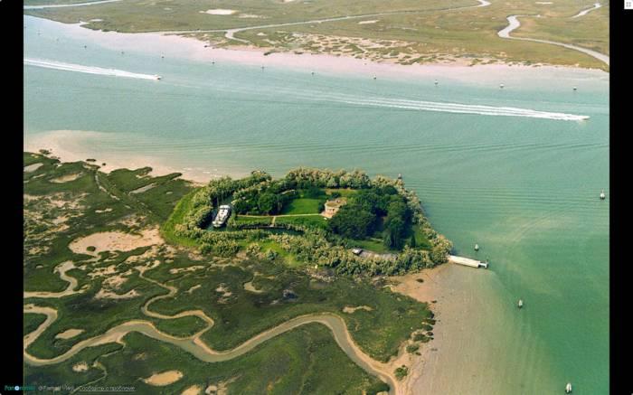 Венецианский залив12