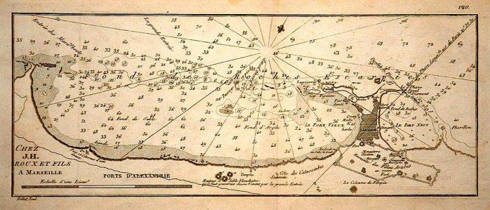 Александрия 1780