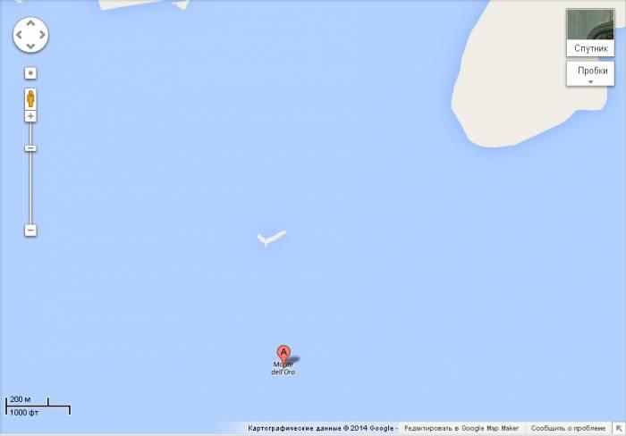 Венецианский залив2
