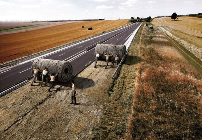дорогу ликвидируют